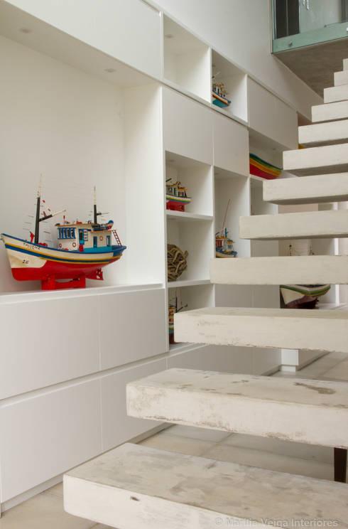 Coleção: Corredores e halls de entrada  por Marilia Veiga Interiores