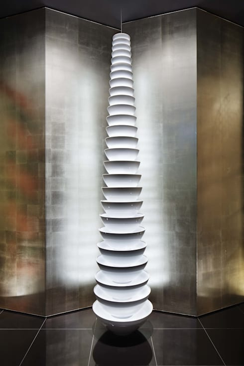 SUPER CRAFT TREE / 磁器: ubushina(t.c.k.w inc.)が手掛けたアートです。