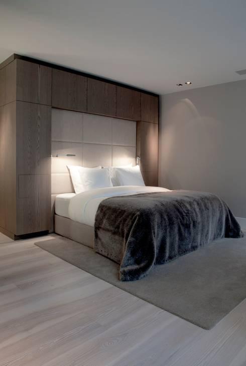 Een grijze slaapkamer: de leukste ideeën op een rij!