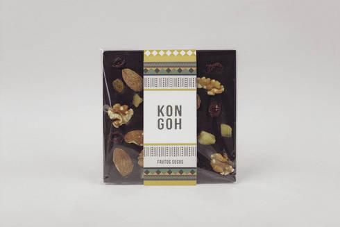 Pop Up Store Kongoh: Espacios comerciales de estilo  de Egue y Seta
