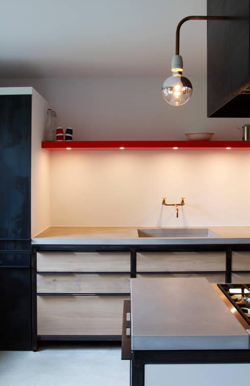Küche von Proest Interior