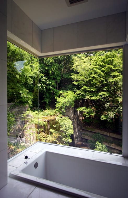 #(sharp): エスプレックス ESPREXが手掛けた浴室です。