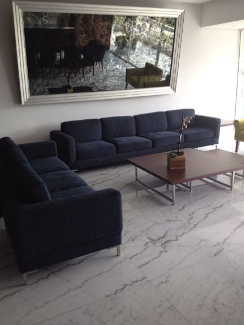 Proyectos de farr muebles homify for Proyectos minimalistas