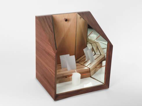 Altar: Hogar de estilo  por FOAM Lifestyle Brand