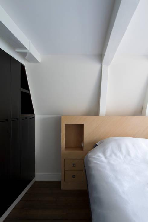 Project I:  Slaapkamer door Proest Interior