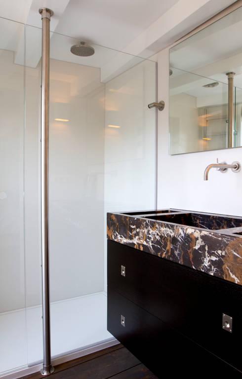 Project I: moderne Badkamer door Proest Interior