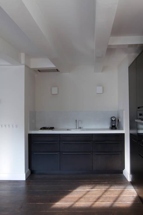 Project I:  Keuken door Proest Interior