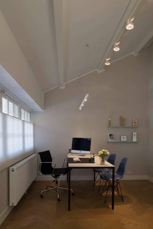 The Body Clinic   Amsterdam:  Gezondheidscentra door Proest Interior