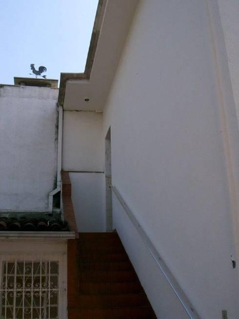 de estilo  por Ornella Lenci Arquitetura