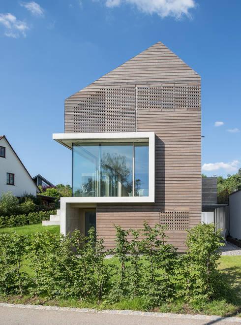 Haus S34:  Häuser von msm D.Schneck