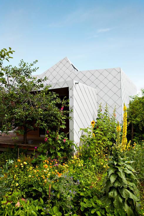 Architekt Michael Danke:  Häuser von Thoma Holz GmbH