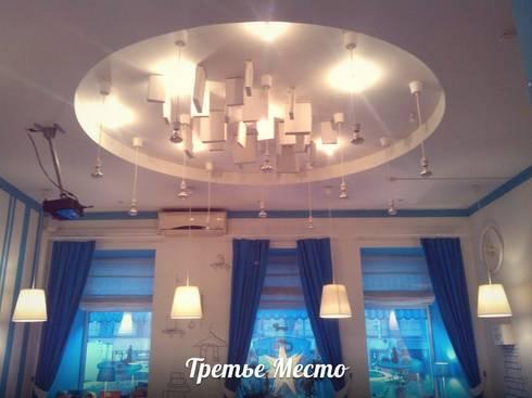 Третье Место: Ресторации в . Автор – Ekaterina Bahir