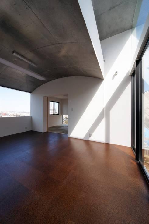 磯子の家: Morii's Atelier+LINK が手掛けた家です。