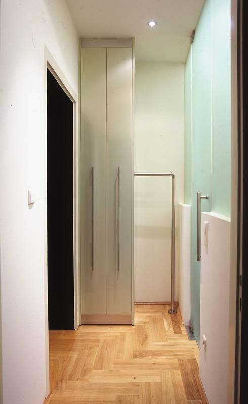 bad im altbau by hansen innenarchitektur materialberatung | homify, Innenarchitektur ideen