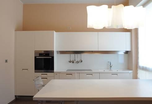 Caldo e freddo de emanuela orlando progettazione homify for Disenador de cocinas gratis
