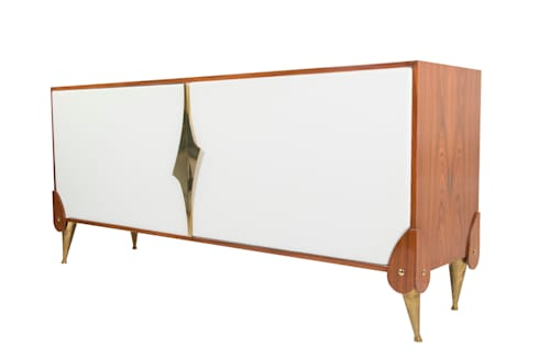 Colección Casa Decor 2013_ Aparador: Hogar de estilo  de moreandmore design
