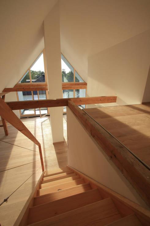 Galerie:  Wohnzimmer von christina patz architektur energieberatung