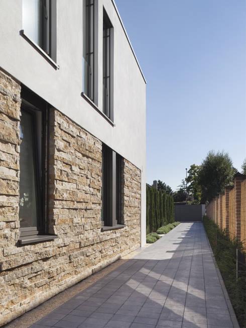 minimalistic Houses by Skandella Architektur Innenarchitektur
