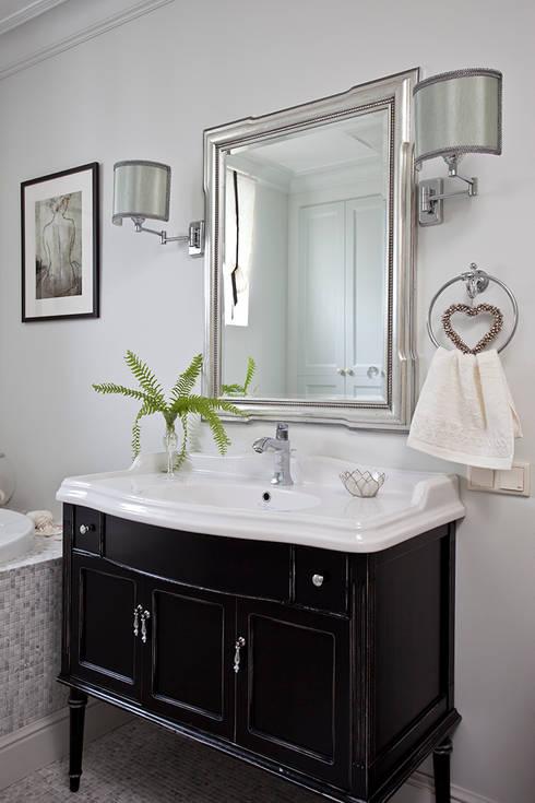 Bathroom by Luda Krishtaleva