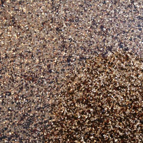 Glamm floor:  Muren & vloeren door Dofine wall | floor creations