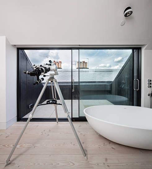 浴室 by moreno:masey