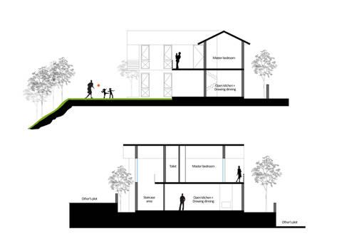The Hill Heaven:   by mold design studio