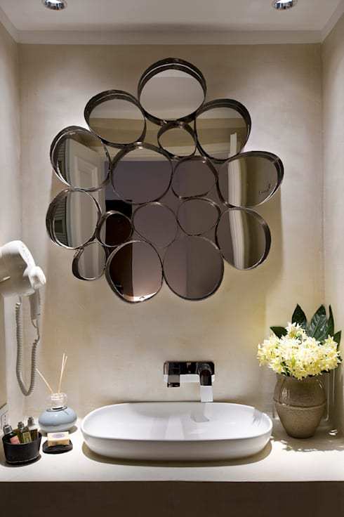 Baños de estilo moderno por art5