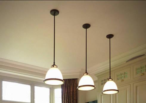 victorian kitchen lighting. Amelie Lights: Classic Kitchen By The Victorian Emporium Lighting E
