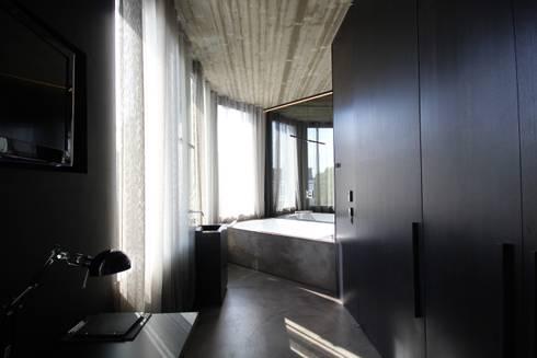 Hotel O:  Hotels door Not Only White B.V.