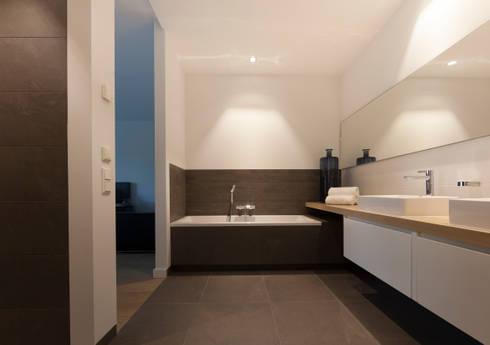 penthouse by Interieurvormgeving Inez Burvenich | homify