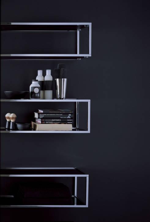 Vegni Design의  욕실