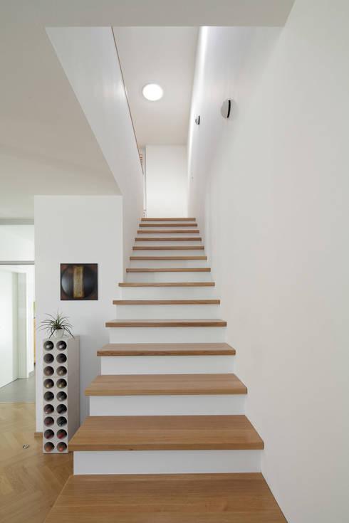 Bild 5:  Flur & Diele von Massiv mein Haus aus Mauerwerk