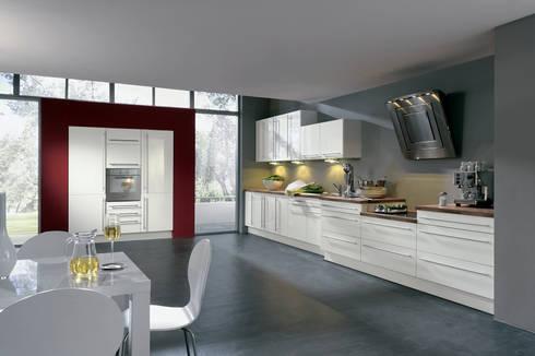 Prickelnd Frische Küchenideen By Impuls Küchen Gmbh Homify