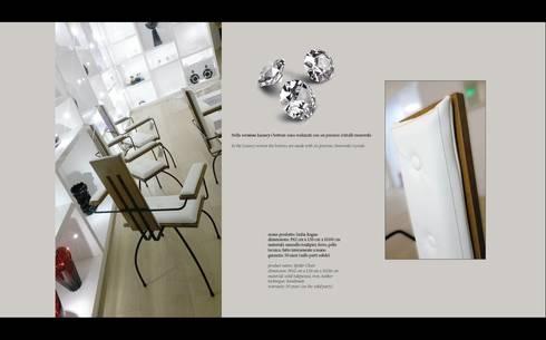 Effecto ® 2015 contemporary italian design collection by effecto
