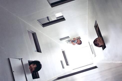 ライトウェル: ARCHIXXX眞野サトル建築デザイン室が手掛けた家です。