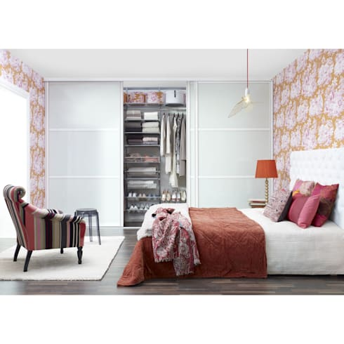 zeit f r ihren traumschrank von elfa deutschland gmbh. Black Bedroom Furniture Sets. Home Design Ideas