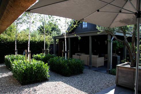 Modern landhuis te vinkeveen von building design architectuur homify