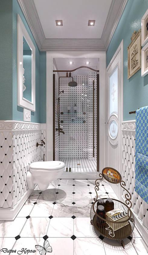 حمام تنفيذ Your royal design