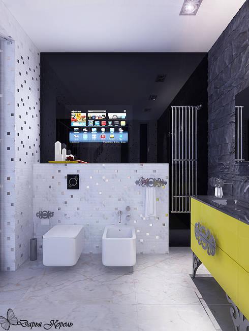Bathroom by Your royal design