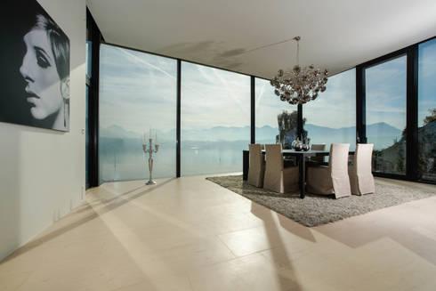 villa vierwaldst tter see von franken schotter gmbh co kg homify. Black Bedroom Furniture Sets. Home Design Ideas