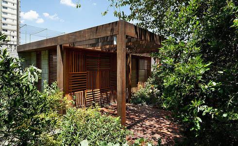 Habitações  por ODVO Arquitetura e Urbanismo