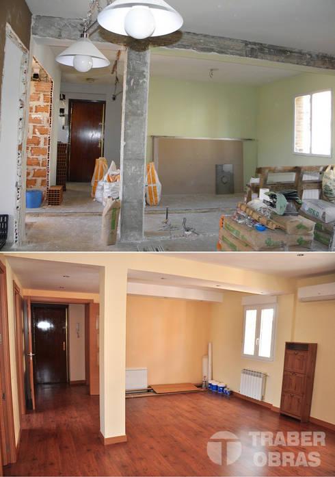 Projekty,   zaprojektowane przez Traber Obras