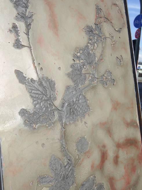 Woonkamer door Malerwerkstätten Kriesten