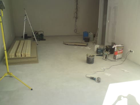 flexi tile pvc fu bodenbelag vom fachmann von b w d sanierungs systeme gmbh homify. Black Bedroom Furniture Sets. Home Design Ideas