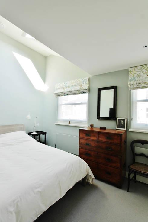 Munster Road :  Bedroom by BTL Property LTD