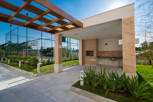 Fotografia de Arquitetura | Exteriores: Terraços  por Christiana Marques Fotografia