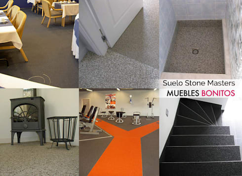 Suelo stone masters profesjonalista muebles bonitos sl - Muebles bonitos sl ...