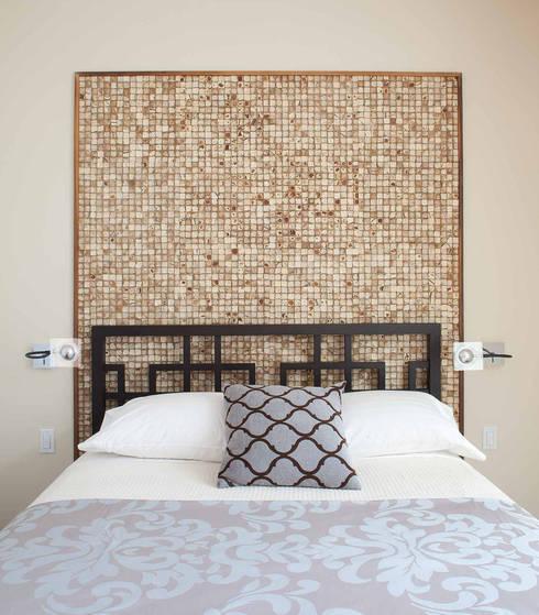 Bedroom by Eisner Design