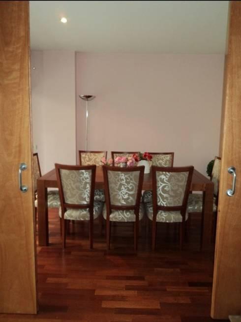 Feng Shui en un piso de Barcelona von Feng Shui Cristina Jové | homify