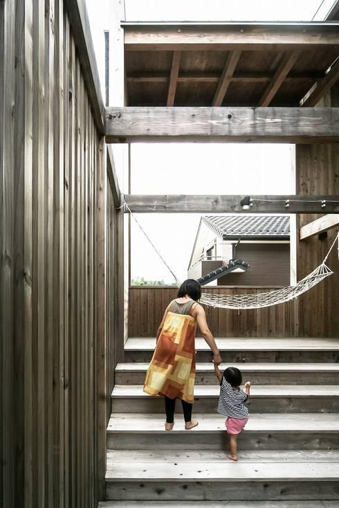 MST3-house.: AtelierorB  が手掛けた庭です。